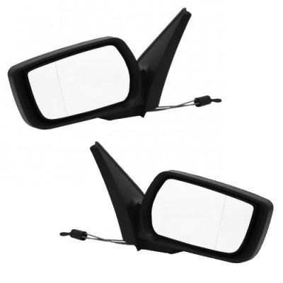 آینه جانبی خرگوشی اف اف پی کو مناسب برای پژو 405